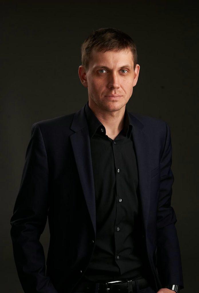 ильченко евгений владимирович