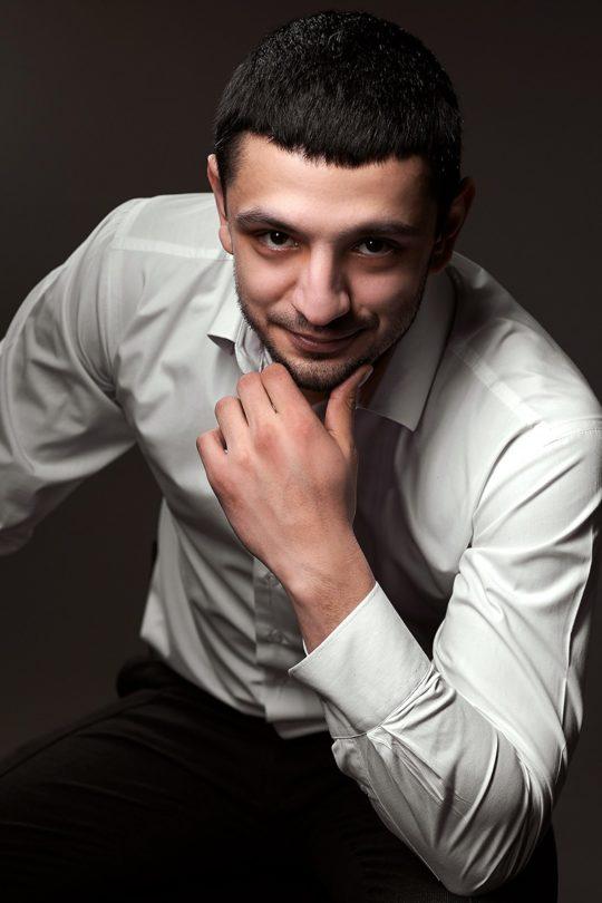 АЗИЗБЕКЯН АРТЕМ ИГОРЕВИЧ