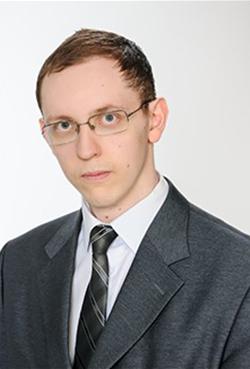 ШУЛЬГА ПАВЕЛ ВЛАДИМИРОВИЧ